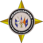 Link to biography of U.S. European Command
