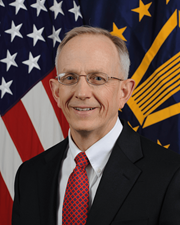 David J. Smith, M.D., is the acting Principal Deputy Assistant Secretary of Defense for Health Affairs