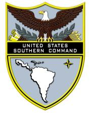 Link to biography of U.S. Southern Command