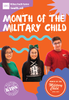 Image for Month of the Military Child Toolkit page