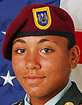 Spc. Morganne M. McBeth, of Fredericksburg, Va., died July 2, 2010, in Al Asad, Iraq