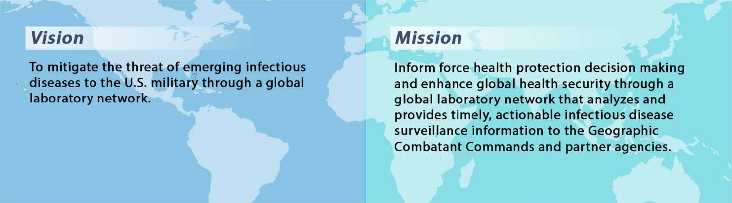 Global Emerging Infections Surveillance | Health mil