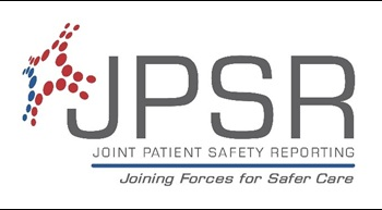 Joint Patient Safety Reporting logo