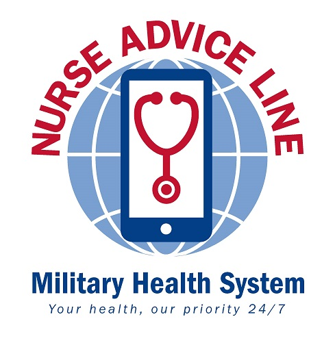 Nurse Advice Line Logo