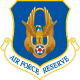 Air Force Reserve Official Seal