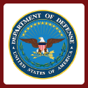 Square image that says DoD Resources
