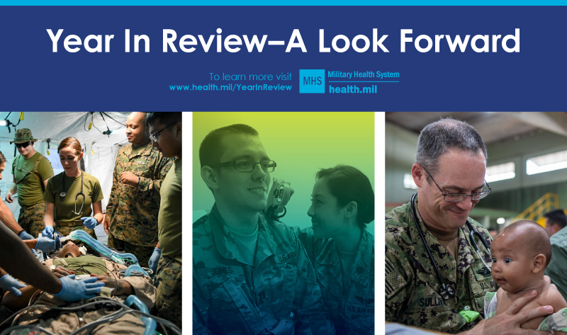 Spotlight: Year of Military Health 2019