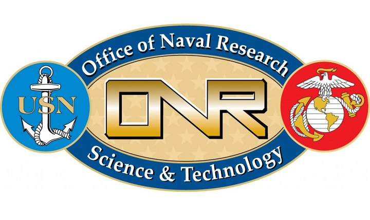 Office of Naval Research Logo | Health.mil
