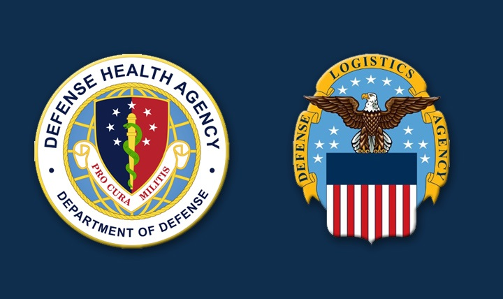 Dha Dla Logos Health Mil