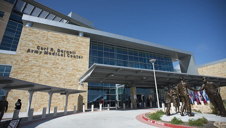 Carl R. Darnall Army Medical Center. The military treatment facility transition to DHA,