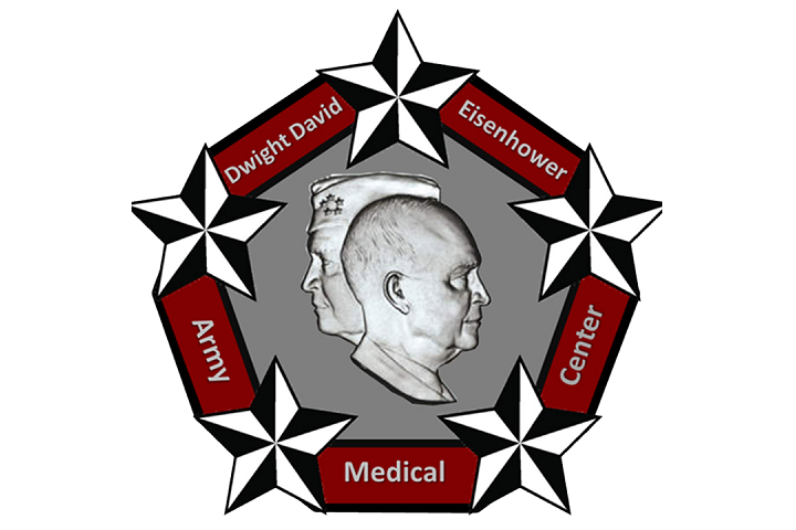 Eisenhower Army Medical Center graphic