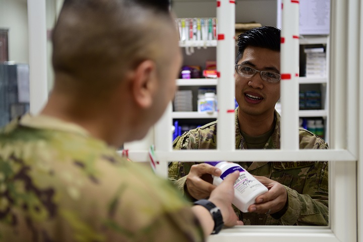Interservice Physician Assistant Program 2018 | Health mil
