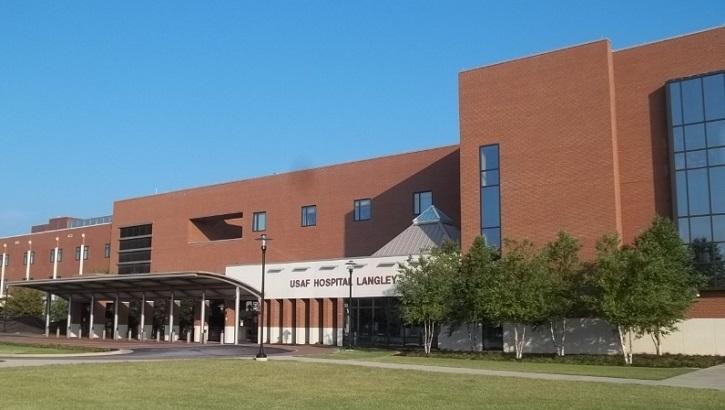Langley AFB hospital | Health.mil