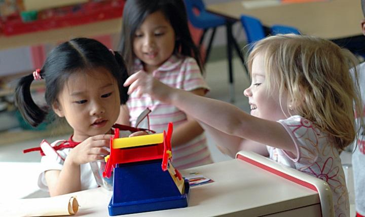 Modelling and explaining children