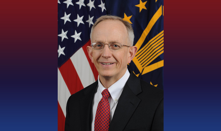 Dr. David Smith, Deputy Assistant Secretary of Defense for Health Readiness Policy & Oversight