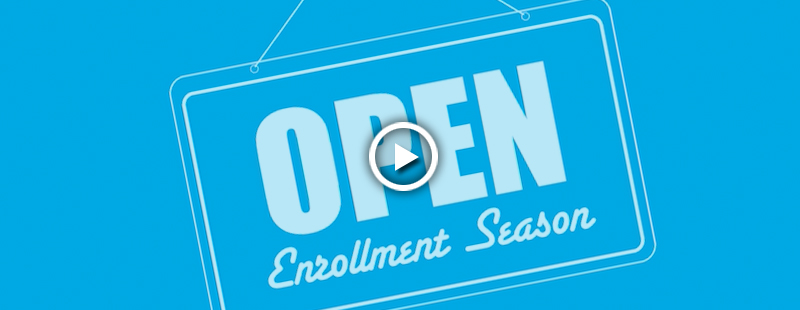 TRICARE is establishing an open enrollment season. Watch this video to learn more about what this means for your TRICARE benefit.