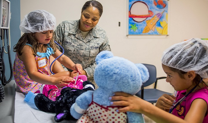 Vaccinations: Important part of back-to-school checklist | Health mil