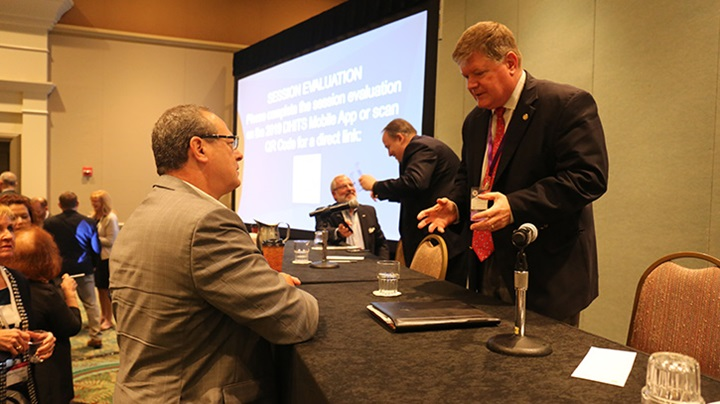 Better together: DoD, VA collaboration focus of DHITS session