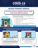 pharmacy options during covid 19