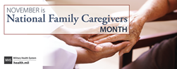 Family Caregivers Month Facebook