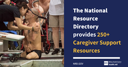 National Resource Directory Caregiver Support