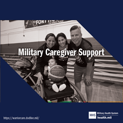 Military Caregiver Support Instagram