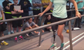 More than 1,500 service members have lost limbs in the wars in Iraq and Afghanistan since 2001. For those faced with this traumatic injury, the Department of Defense medical system has adapted in the last 20 years to speed up the recovery process and improve prosthetics.