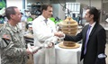 The holiday season is bringing high-tech offerings for U.S. war veterans this year in the form of sophisticated bionic arms developed under the direction of DARPA's Revolutionizing Prosthetics program.