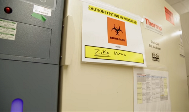 When the Zika virus emerged as a global threat, the Walter Reed Army Institute of Research drew on its deep expertise in protecting Soldiers against malaria, Ebola and other flaviviruses, to develop the ZPIV vaccine in just six months. Watch to learn about the unique capabilities vaccinologists in the U.S. Army brought to the fight against Zika.