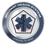 MHS seal, opens Health.mil home page