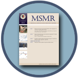 Medical Surveillance Monthly Report MSMR Online Subscription