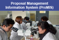 Launch Proposal Management Information System