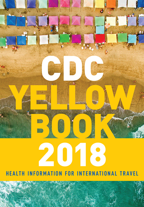 Yellow Book 2018