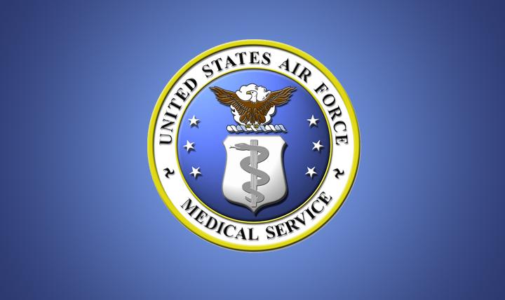 Air Force Medical Service Seal