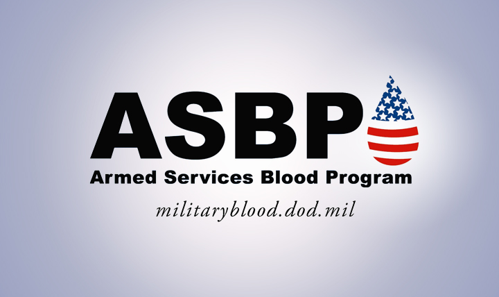 The Armed Services Blood Bank Center at the Walter Reed National Military Medical Center in Bethesda, Md., received a new state-of-the-art blood mobile May 5.