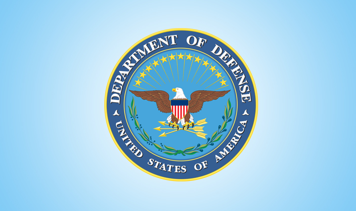 Department of Defense official seal
