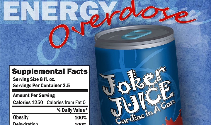 Consumers who rely on energy drinks for a boost should understand how to dose caffeine because nutrition labels can be misleading, experts say (Photo by Sgt. David Bruce/Camp Atterbury Public Affairs).