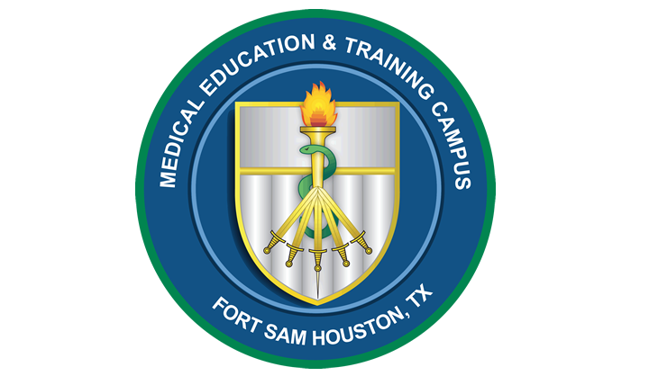 Medical Education and Training Campus logo