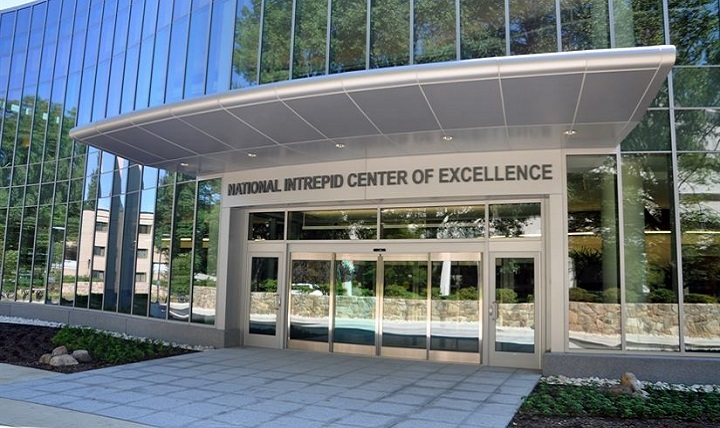 The National Intrepid Center of Excellence, a directorate of the Walter Reed National Military Medical Center in Bethesda, Md., helps active duty, reserve, and National Guard members and their families manage their traumatic brain injuries and accompanying psychological health conditions through diagnostic evaluation, treatment planning, outpatient clinical care, and TBI research.