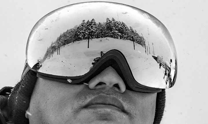 The relentless winter poses risk for head injuries ...