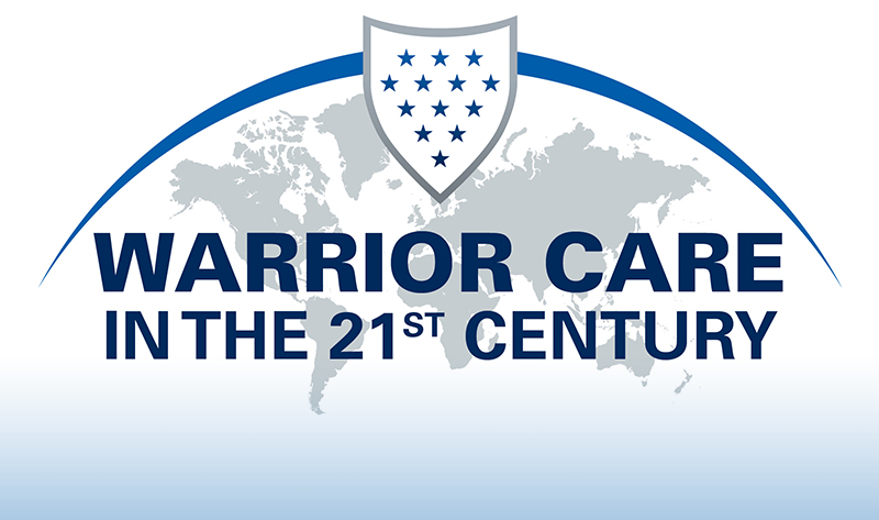 Warrior Care in the 21st Century