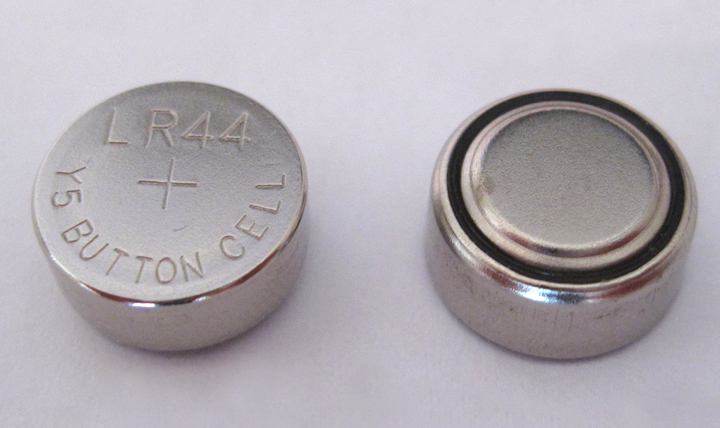 Button batteries, which are made of lithium, alkaline, or silver oxide, are small and inviting to children, but swallowing one can lead to serious and sometimes life-threatening consequences.
