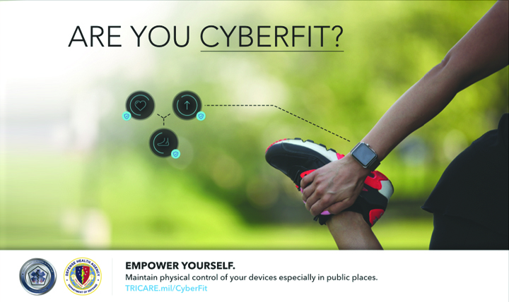 Are you cyberfit? Empower Yourself to Protect Your Information