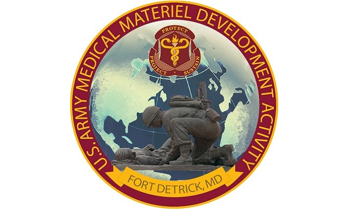 U.S. Army Medical Materiel Development Activity